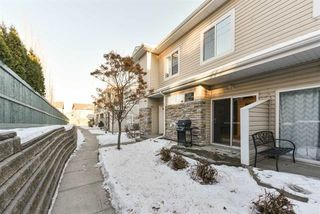 Photo 5: 142 460 CRANBERRY Way: Sherwood Park Carriage for sale : MLS®# E4187310
