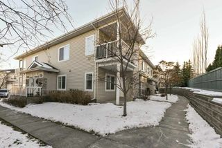 Photo 3: 142 460 CRANBERRY Way: Sherwood Park Carriage for sale : MLS®# E4187310