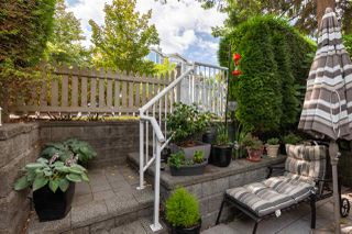 "Photo 16: 4 3170 W 4TH Avenue in Vancouver: Kitsilano Condo for sale in ""AVANTI"" (Vancouver West)  : MLS®# R2437235"