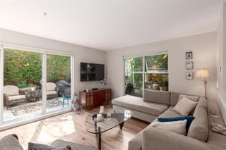 "Photo 6: 4 3170 W 4TH Avenue in Vancouver: Kitsilano Condo for sale in ""AVANTI"" (Vancouver West)  : MLS®# R2437235"