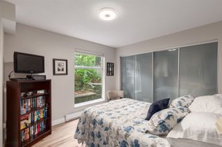 "Photo 11: 4 3170 W 4TH Avenue in Vancouver: Kitsilano Condo for sale in ""AVANTI"" (Vancouver West)  : MLS®# R2437235"