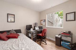 "Photo 13: 4 3170 W 4TH Avenue in Vancouver: Kitsilano Condo for sale in ""AVANTI"" (Vancouver West)  : MLS®# R2437235"