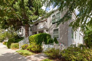"Photo 19: 4 3170 W 4TH Avenue in Vancouver: Kitsilano Condo for sale in ""AVANTI"" (Vancouver West)  : MLS®# R2437235"