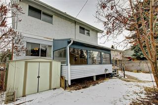 Photo 36: 283 QUEENSLAND Circle SE in Calgary: Queensland Detached for sale : MLS®# C4290754