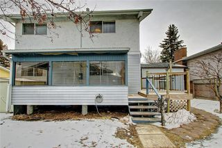 Photo 35: 283 QUEENSLAND Circle SE in Calgary: Queensland Detached for sale : MLS®# C4290754