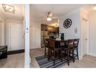 Photo 8: 205 2958 TRETHEWEY STREET in Abbotsford: Abbotsford West Condo for sale : MLS®# R2420235