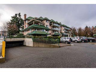 Photo 17: 205 2958 TRETHEWEY STREET in Abbotsford: Abbotsford West Condo for sale : MLS®# R2420235