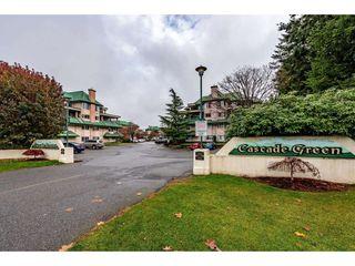 Photo 2: 205 2958 TRETHEWEY STREET in Abbotsford: Abbotsford West Condo for sale : MLS®# R2420235