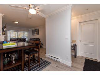Photo 7: 205 2958 TRETHEWEY STREET in Abbotsford: Abbotsford West Condo for sale : MLS®# R2420235