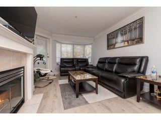 Photo 9: 205 2958 TRETHEWEY STREET in Abbotsford: Abbotsford West Condo for sale : MLS®# R2420235