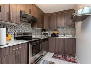 Photo 6: 205 2958 TRETHEWEY STREET in Abbotsford: Abbotsford West Condo for sale : MLS®# R2420235