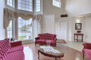 Photo 9: 2135 32 Avenue in Edmonton: Zone 30 House for sale : MLS®# E4198592