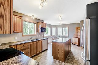 Photo 5: 107 HILLVIEW Lane: Strathmore Detached for sale : MLS®# C4305092