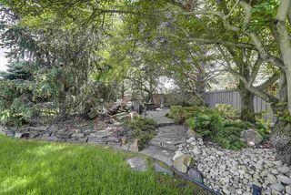 Photo 38: 7 Eton Terrace: St. Albert House for sale : MLS®# E4206726