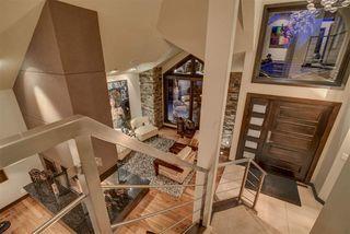 Photo 20: 7 Eton Terrace: St. Albert House for sale : MLS®# E4206726