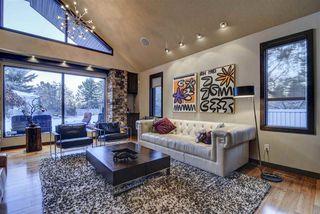 Photo 10: 7 Eton Terrace: St. Albert House for sale : MLS®# E4206726