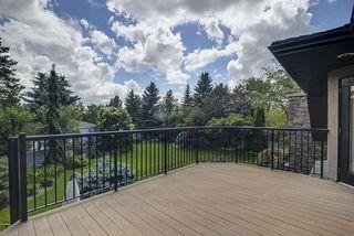 Photo 42: 7 Eton Terrace: St. Albert House for sale : MLS®# E4206726