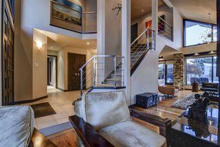 Photo 9: 7 Eton Terrace: St. Albert House for sale : MLS®# E4206726