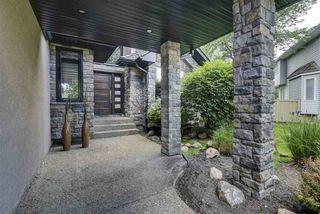Photo 35: 7 Eton Terrace: St. Albert House for sale : MLS®# E4206726