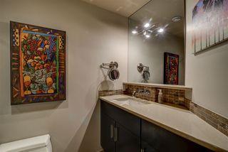 Photo 22: 7 Eton Terrace: St. Albert House for sale : MLS®# E4206726