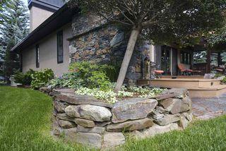 Photo 39: 7 Eton Terrace: St. Albert House for sale : MLS®# E4206726