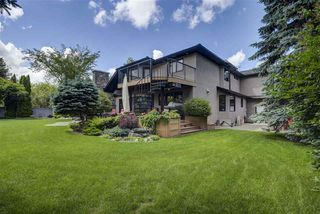 Photo 37: 7 Eton Terrace: St. Albert House for sale : MLS®# E4206726