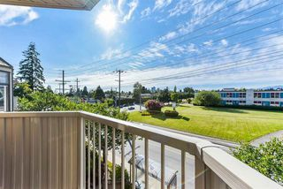"Photo 20: 407 777 EIGHTH Street in New Westminster: Uptown NW Condo for sale in ""Moody Gardens"" : MLS®# R2479408"