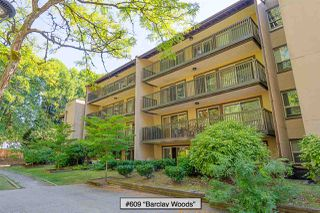 "Photo 35: 609 9867 MANCHESTER Drive in Burnaby: Cariboo Condo for sale in ""Barclay Woods"" (Burnaby North)  : MLS®# R2488451"