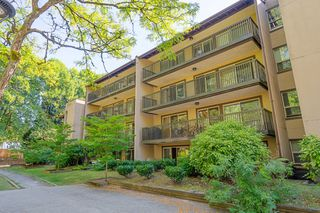 """Photo 36: 609 9867 MANCHESTER Drive in Burnaby: Cariboo Condo for sale in """"Barclay Woods"""" (Burnaby North)  : MLS®# R2488451"""