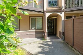 """Photo 28: 609 9867 MANCHESTER Drive in Burnaby: Cariboo Condo for sale in """"Barclay Woods"""" (Burnaby North)  : MLS®# R2488451"""