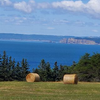 Photo 1: Lot Baxters Harbour Road in Baxters Harbour: 404-Kings County Vacant Land for sale (Annapolis Valley)  : MLS®# 202016507
