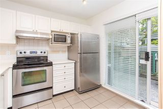 """Photo 6: 101 248 E 18TH Avenue in Vancouver: Main Townhouse for sale in """"NEWPORT"""" (Vancouver East)  : MLS®# R2491770"""