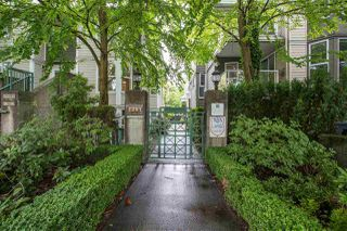 """Photo 15: 101 248 E 18TH Avenue in Vancouver: Main Townhouse for sale in """"NEWPORT"""" (Vancouver East)  : MLS®# R2491770"""
