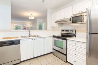"""Photo 5: 101 248 E 18TH Avenue in Vancouver: Main Townhouse for sale in """"NEWPORT"""" (Vancouver East)  : MLS®# R2491770"""