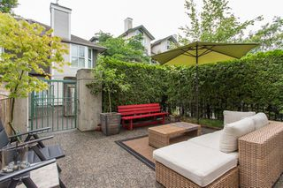 """Photo 16: 101 248 E 18TH Avenue in Vancouver: Main Townhouse for sale in """"NEWPORT"""" (Vancouver East)  : MLS®# R2491770"""