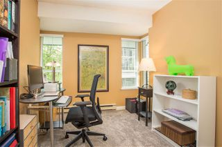"""Photo 12: 101 248 E 18TH Avenue in Vancouver: Main Townhouse for sale in """"NEWPORT"""" (Vancouver East)  : MLS®# R2491770"""