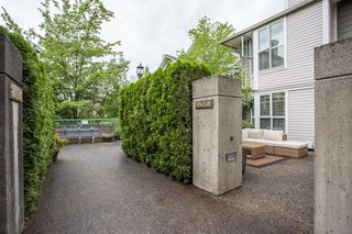 """Photo 17: 101 248 E 18TH Avenue in Vancouver: Main Townhouse for sale in """"NEWPORT"""" (Vancouver East)  : MLS®# R2491770"""