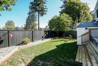 Photo 32: 34059 HAZELWOOD Avenue in Abbotsford: Abbotsford East House for sale : MLS®# R2492878