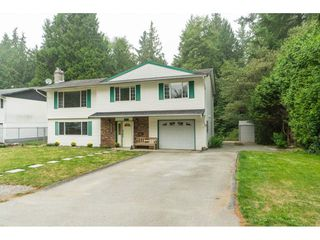 Photo 1: 19781 38A Avenue in Langley: Brookswood Langley House for sale : MLS®# R2499053