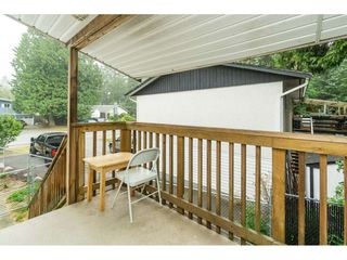 Photo 37: 19781 38A Avenue in Langley: Brookswood Langley House for sale : MLS®# R2499053