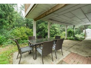 Photo 40: 19781 38A Avenue in Langley: Brookswood Langley House for sale : MLS®# R2499053