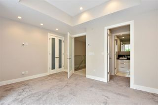 Photo 19: 2335 W 10TH AVENUE in Vancouver: Kitsilano Townhouse for sale (Vancouver West)  : MLS®# R2428714