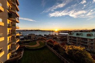 Photo 19: 410 168 CHADWICK Court in North Vancouver: Lower Lonsdale Condo for sale : MLS®# R2508157