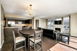 "Photo 9: 604 4400 BUCHANAN Street in Burnaby: Brentwood Park Condo for sale in ""MOTIF"" (Burnaby North)  : MLS®# R2508329"