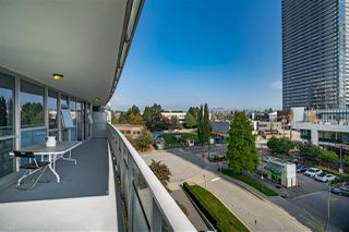 "Photo 26: 604 4400 BUCHANAN Street in Burnaby: Brentwood Park Condo for sale in ""MOTIF"" (Burnaby North)  : MLS®# R2508329"