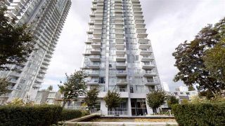 Photo 1: 3906 6538 NELSON Avenue in Burnaby: Metrotown Condo for sale (Burnaby South)  : MLS®# R2508426