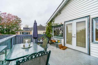 Photo 27: 1420 NANAIMO Street in New Westminster: West End NW House for sale : MLS®# R2508716