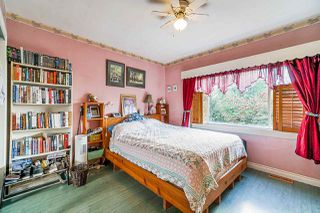 Photo 17: 1420 NANAIMO Street in New Westminster: West End NW House for sale : MLS®# R2508716