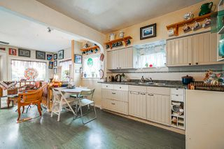 Photo 13: 1420 NANAIMO Street in New Westminster: West End NW House for sale : MLS®# R2508716