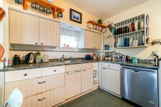 Photo 9: 1420 NANAIMO Street in New Westminster: West End NW House for sale : MLS®# R2508716
